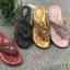 รองเท้าแตะแฟชั่นพื้นบุนุ่ม ใส่สบาย thumbnail 1