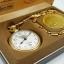 นาฬิกาพกวินเทจ BRADLEY พร้อมสายและกล่อง thumbnail 14