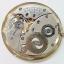 นาฬิกาเก่า ELGIN ไขลานสองเข็มครี่ง thumbnail 4