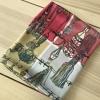 ผ้าพันคอ ผ้าคลุม ซาติน 70*70 ST05-029