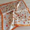 ผ้า ซิล ผสม โพลีเอสเตอร์ ST04-012