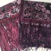 ผ้าคลุม ปลายไหมญี่ปุ่น สำเนา