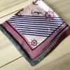 ผ้าพันคอ ผ้าคลุม ซาติน 70*70 ST05-019