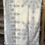 ผ้าพันคอ ชีฟอง สกรีนลาย Chiffon CF01-052 thumbnail 1