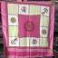 ผ้าพันคอ ชีฟอง สกรีนลาย Chiffon CF01-053 thumbnail 1