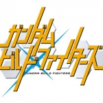 HG 1/144 BUILD FIGHTERS & TRY