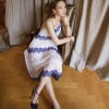 D.S.Y summer new collection dress