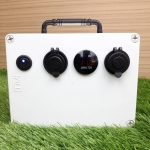 Energy Box 35Ah 12v + Adapter 3A