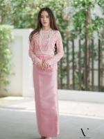 งดงามอย่างไทย ด้วยชุดไทยประยุกต์