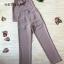 เซตเสื้อ+กางเกงขายาว thumbnail 10