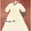 Dress Styleวินเทจๆ thumbnail 4
