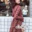 Minidress Lace Fishtail Cocktail Dress Korea Style thumbnail 6