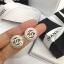Chanel Earring ต่างหูชาแนล งานเกาหลี thumbnail 2