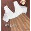 jumpsuitขาสั่น มากับดีไซน์สุดเฉี่ยว เป็นไหล่ตก ช่วงตัวเสื้อใช้ผ้าย่นสีขาวไขว้หน้า ช่วงกาวเกง thumbnail 9