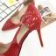 รองเท้าคัทชูส้นสูงหัวแหลม thumbnail 4