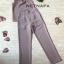 เซตเสื้อ+กางเกงขายาว thumbnail 12