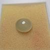 แก้วหมอกมุงเมือง น้ำงาม เนื้อเนียน ขนาด 1.5*1.3cm ทำแหวนงามๆ จี้สวยๆ
