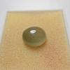 แก้วหมอกมุงเมืองฟ้าฟื้น น้ำงาม ขนาด 1.7 x 1.4 cm