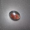 แก้วปวกสุวรรณสาม แดง เขียว ม่วง น้ำใสสะอาด A+++ สวยงาม ขนาด 1.8*1.4 cm
