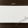 ซองจดหมายสีขาว ขนาด 4.25 x 9.25 นิ้ว แพ็ค 50 ซอง ซองละ 0.8 บาท