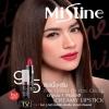 มิสทิน ไนน์ ทู ไฟว์ โอเวอร์ คัลเลอร์ ลิปสติก / Mistine 9 TO 5 Over Color Lipstick