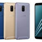 เคสมือถือ Samsung Galaxy A6