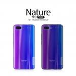เคสมือถือ Huawei Honor 10 รุ่น Nature TPU Case