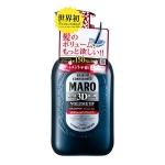 Maro 3D Volume Up Shampoo Ex / มาโร ทรีดี วอลลุ่ม อัพ แชมพู เอ็กซ์ (ผลิตภัณฑ์ทำความสะอาดเส้นผมและหนังศีรษะ ให้ผมอยู่ทรงนานขึ้น ลดผมหลุดร่วง และขจัดรังแค) 460 มล.