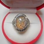 แหวน แก้วปวกสามกษัตริย์ โชคลาภมั่งมี