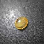 แก้ววิทูลใยม้วน นวลจัทร์ประภา ขนาด 1.5x 1.3cm