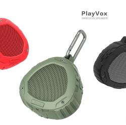 ลำโพงบลูทูธ Nillkin S1 PlayVox Bluetooth Speaker