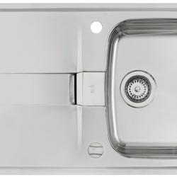 อ่างล้างจาน TEKA รุ่น STENA 45 B