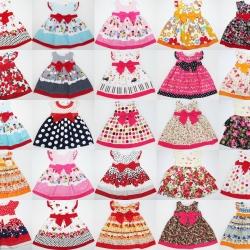 งานรวมแบบเด็กหญิง 30 ชุดเด็กเล็ก 3-6-9-12-18-24 m คละแบบคละsize A สินค้าประมาณรูปเลยครับ