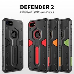 เคสมือถือ Apple iPhone 8 รุ่น Defender II Case