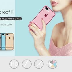เคสมือถือ Apple iPhone 8 Plus รุ่น CrashProof II Case