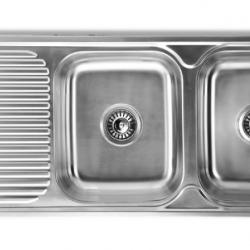 อ่างล้างจาน HAFELE รุ่น ND-821