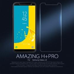 ฟิล์มกระจกนิรภัย Samsung Galaxy J6
