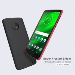 เคสมือถือ Moto G6 Plus รุ่น Super Frosted Shield
