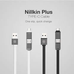 สายชาร์จ Nillkin Plus (Type C) Cable
