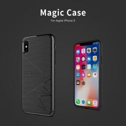 เคสมือถือ Apple iPhone X รุ่น Magic Case