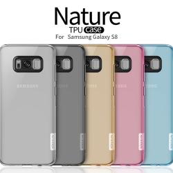 เคสมือถือ Samsung Galaxy S8 รุ่น Premium TPU case