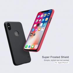 เคสมือถือ Apple iPhone X รุ่น Super Frosted Shield