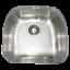 อ่างล้างจาน DURAFORM รุ่น Bella-Uc thumbnail 1