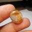 แก้วไหมจักรพรรดิ เส้นสวย น้ำใส ขนาด 2x 1.7 mm thumbnail 6