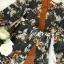 เดรสเนื้อผ้าเครปพิมพ์ลายดอกไม้ thumbnail 5