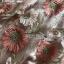 เดรสผ้าลูกไม้ทอลายดอกเดซี่สีพีช thumbnail 17