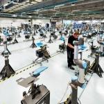 โรงงานอุตสาหกรรมระบบอัตโนมัติในประเทศไทย