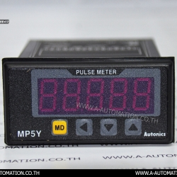 DIGITAL PULLSE METER MODEL:MP5Y-4N [AUTONICS]