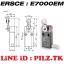 E7000EM Bremas ERSCE Limit Switch LiNE iD PILZ.TK thumbnail 1