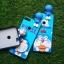TPU ลายเส้นนูน ดอนเรโม่ เกาะหลัง Huawei Y7 Pro 2018 thumbnail 3